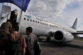 Garuda berikan kompensasi keterlambatan pesawat akibat kabut asap