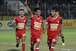 Liga 1, PSIS lawan Perseru Badak Lampung berakhir seri 0-0