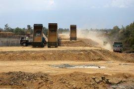 DPRD Garut: Pemda harus mengantisipasi calo tanah pembangunan jalan tol