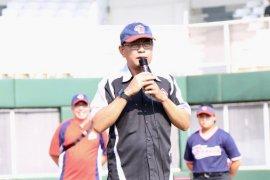 Klub baseball-softball ikut buka suara