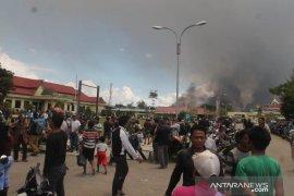 5.500 lebih pengungsi korban kerusuhan Wamena butuh bantuan