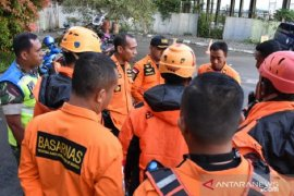 Evakuasi korban kecelakaan pesawat di Papua libatkan Vertical Rescue Indonesia