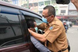 Tebing Tinggi gratiskan perobatan warga terdampak asap karhutla