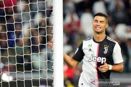 Ronaldo diragukan tampil melawan Brescia