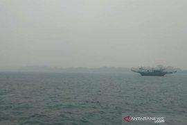 Nelayan Aceh diimbau pakai GPS hindari dampak kabut asap di  laut