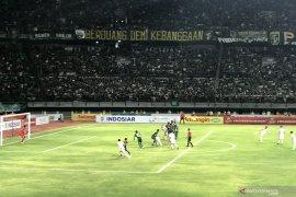 Persebaya ditahan imbang Bali United dengan skor 1-1
