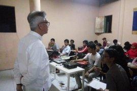 Program Tangerang Cerdas, 1.584 warga  bersekolah di PKBM