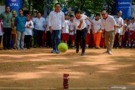 Jokowi tandatangani PP Penyelenggaraan Koordinasi Perlindungan Anak