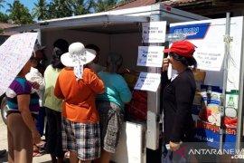 Bulog Sulut-Gorontalo Luncurkan KPSH Penuhi Kebutuhan Pangan
