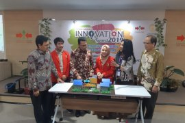 Ewindo kembali hadirkan Panah Merah Innovation Award 2019