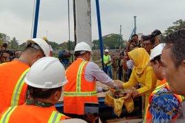 Sutarmidji resmikan pembangunan gedung rawat inap RSUD Sudarso
