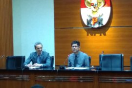 KPK: Hambatan investasi di Indonesia adalah korupsi