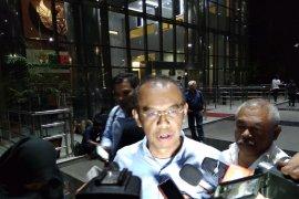 Sesmenpora mengaku konfirmasi  KPK   soal regulasi dana hibah