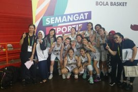 Banten harapkan perolehan emas dari atletik dan renang