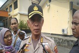Papua - Expo Waena rusuh, 733 mahasiswa diamankan