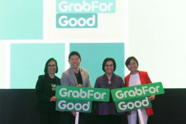 Grab luncurkan program 'Grab for Good'