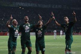 Persebaya imbang lawan Bali United