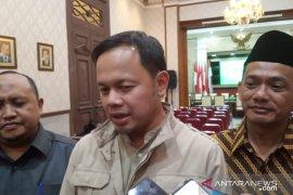 Bima Arya desak Jokowi terbitkan perpu batalkan hasil revisi UU KPK