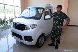 Mobil Esemka terus diproduksi, penjagaan pabrik diperketat