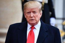 Gedung Putih tolak kerja sama penyelidikan pemakzulan Donald Trump