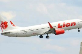 Terhitung 25 September, Lion Air buka rute Pontianak -- Yogyakarta