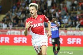 Liga Prancis, Monaco akhirnya raih kemenangan perdana