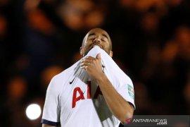 Tottenham tersingkir oleh tim kasta keempat Colchester