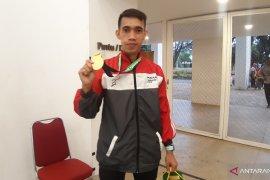Dukungan keluarga sangat penting juara lari 5.000 meter POMNAS