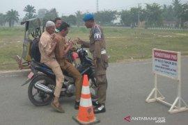 Satpol PP Aceh Timur tertibkan ASN