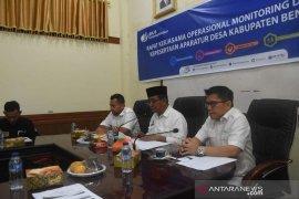 BPJS beri perlindungan kerja bagi aparatur desa di Bener Meriah