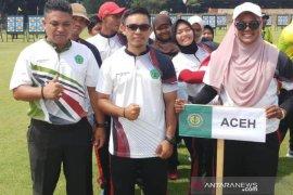 Akhirnya, delapan pemanah Aceh lolos PON Papua