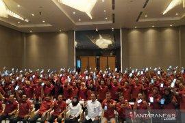 Kementerian Sosial mulai terapkan aplikasi e-PKH di Jawa Timur