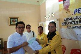 Golkar Banjar langsung diserbu peminat calon kepala daerah