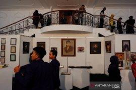 "Benda Taman Budaya Yogyakarta gelar peninggalan maestro campursari ""Manthous"""