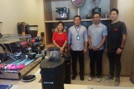 Sektor pariwisata Bali picu bisnis mesin kopi