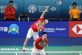 12 wakil Indonesia siap tempur di babak dua Korea Open