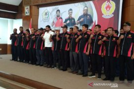 Ketua KONI Aceh minta insan olahraga bersiap sambut PON 2020 dan 2024
