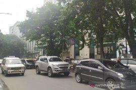 BMKG nilai kondisi udara di Medan berstatus sedang