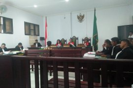 Auditor BPK Maluku tidak temukan aliran dana ke dua terdakwa