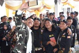 Pemkab Mojokerto ajak masyarakat bijak bermedia sosial