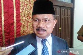 Dana pembangunan asrama haji di Padang Pariaman sudah Rp113 miliar