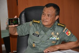 Sambut HUT TNI, Kodam XIII Merdeka gelar pameran Alutsista
