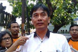 KPU tegaskan anggaran Pilkada Surabaya belum siap