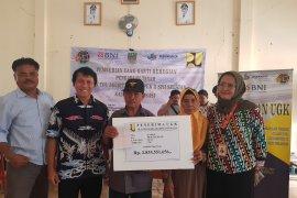 Tol Japek II Selatan, 19 warga Bekasi terima uang ganti rugi lahan