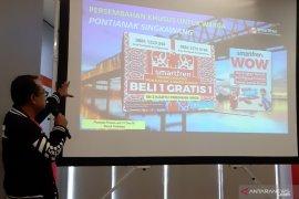 Smartfren hadirkan kartu khusus area Pontianak dan Singkawang
