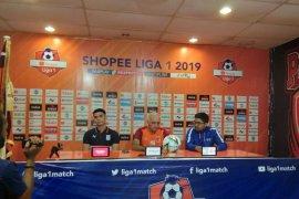 Borneo FC menang tipis 1-0 hadapi Persija Jakarra