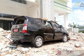 ACT Pantau Gempa Ambon, Segera Kirim Bantuan
