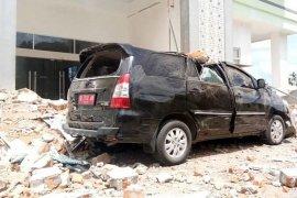 ACT kerahkan relawan ke wilayah terdampak Gempa Ambon
