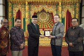 Pemerintah Aceh dukung eksplorasi migas di Blok Andaman  II