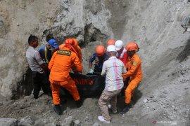 239 kali gempa susulan terjadi di Ambon